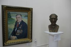 Художественному музею - 35 лет Юбилей Историко-художественный музейный комплекс Художественный музей