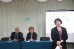 """Самые насущные проблемы Новочебоксарска обсудили горожане на """"Открытом диалоге"""" с представителями администрации"""