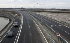 АвтодорогаПроект строительства автодороги в обход Ядрина скорректируют в 2021 году  Послание Главы Чувашии Олега Николаева-2021