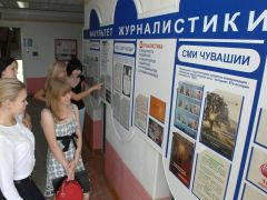 Фото chuvsu.ruАбитуриент-2020: Куда пойти учиться