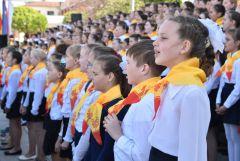 jpg_7238.jpgНа Красной площади Чебоксар широко отметили День славянской письменности День славянской письменности и культуры