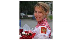 Самая титулованная спортсменка Чувашии Ирина Калентьева отмечает свой день рождения ирина калентьева Спорт