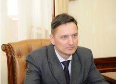 Врио Руководителя Администрации Главы Чувашии назначен Николай Каргин
