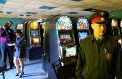 kazino2009011802.JPG100 тысяч — за просроченные лекарства и нелегальное казино перинатальный центр казино