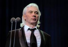 Дмитрий Хворостовский умер в Лондоне Дмитрий Хворостовский