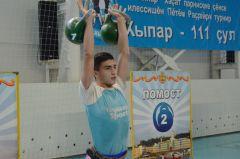 Дан старт первому дню Всероссийского турнира на приза чувашской народной газеты «Хыпар»