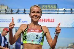 РУСАДА закрыло дело в отношении легкоатлетки из Чувашии Ирины Юмановой