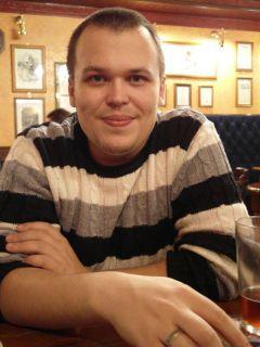 Андрей КочемасовСреди погибших в авиакатастрофе над Черным морем два артиста - из Чувашии