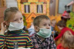 С температурой — в детский сад?