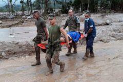 Фото: iGloballookpress.comЧисло погибших от наводнения и селей в Колумбии превысило 250