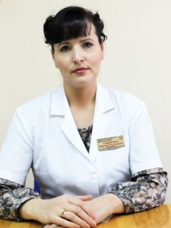 Врач-кардиолог, кандидат медицинских наук Надежда КОМЕЛЯГИНАЭпидемия XXI века Гипертония
