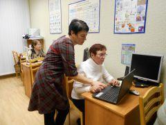 Компьютер и Интернет для современного пенсионера жизненная необходимость. Фото из архива редакцииЗапрос года События 2016 года