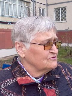 Нина КоробейниковаДворы. Год спустя  Комфортная городская среда