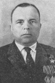 Герой Советского Союза Михаил КузнецовНовочебоксарской школе дали имя Героя Советского Союза