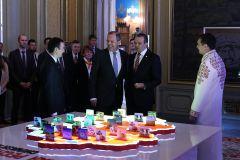 Выступление Министра иностранных дел России С.В.Лаврова в ходе презентации Чувашской Республики, Москва, 24 апреля 2017 года