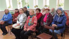 11 мая состоялось открытие клуба – первое заседание любителей литературы и самодеятельных поэтов - информационно-познавательная программа «Посидим у самовара»В Новочебоксарске открылся литературный клуб для людей с ограниченными возможностями здоровья