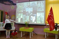 """""""Нет в России семьи такой, где б не памятен был свой герой...""""  История нашей семьи"""