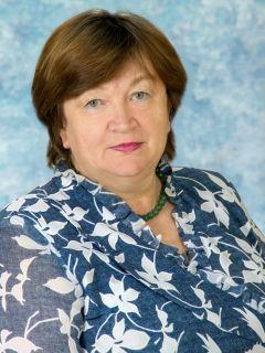 Нина Николаевна МалышеваЛучший учитель — 2019. Народный рейтинг 5 октября — День учителя