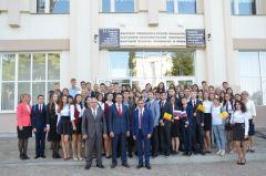 mar_0445.jpgВ Чебоксарах открылась первая за последние 10 лет школа (фото) Глава Чувашии Михаил Игнатьев