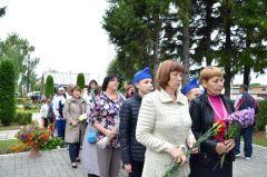 mar_1039_1.jpgВ Чувашии отметили 88 лет со дня рождения Андрияна Николаева Андриян Григорьевич Николаев