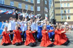 mar_9349_1.jpgВ Чебоксарах открылась первая за последние 10 лет школа (фото) Глава Чувашии Михаил Игнатьев