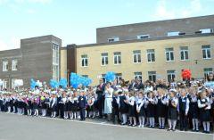 mar_9353_1.jpgВ Чебоксарах открылась первая за последние 10 лет школа (фото) Глава Чувашии Михаил Игнатьев