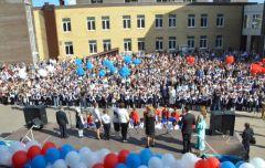 mar_9479_1.jpgВ Чебоксарах открылась первая за последние 10 лет школа (фото) Глава Чувашии Михаил Игнатьев