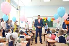 mar_9873_1.jpgВ Чебоксарах открылась первая за последние 10 лет школа (фото) Глава Чувашии Михаил Игнатьев