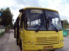 Транспорт,  который нам выбирают общественный транспорт