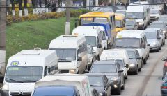 Стоит ли жаловаться на водителей маршруток? маршрутки проблема