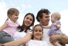 В Чувашии начались выплаты пособия на третьего ребенка или последующих детей соцподдержка социальные выплаты