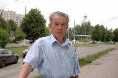 Ушел из жизни Почетный гражданин Новочебоксарска Иван Матросов