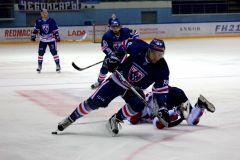 ХК «Чебоксары» будет принимать участие в первенстве ВХЛ 2020-2021 ХК Чебоксары