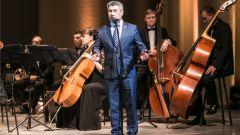 Министр культуры Чувашии Константин Яковлев поздравил симфонический оркестр Чувашского государственного театра оперы и балета с 85-летием