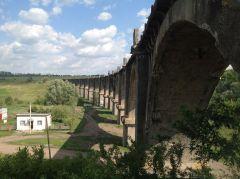 Мокринский мост — самый старый мост Чувашии, построенный в форме виадука.Хуплу, хмель, ива, Чапаев, Айги, Николаев — из чего нам сделать бренд? 100 символов Чувашии 100 лет Чувашской автономии