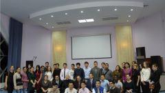 В республике создана Молодежная ассамблея народов Чувашии