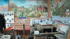 Музей Мужества и Боевой Славы НХМТ занял 1 место в окружном проекте «Победа»