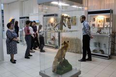 Фото Новочебоксарского музейного комплексаЗаповедник в музее События недели