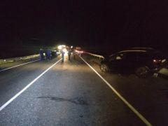 Пять человек погибли в ДТП в Чувашии ДТП