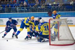 nG3GWKAMQ7Q.jpgХК «Чебоксары» победой начал борьбу за Кубок федерации ХК Чебоксары
