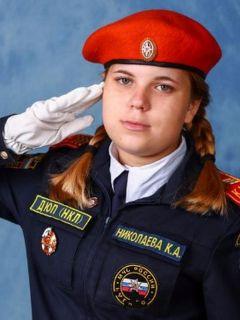 Кристина НиколаеваЧто для вас Победа и почему для вас важен праздник 9 Мая? Опрос День Победы