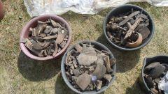 Находки археологов.На раскопках  Волжской Булгарии Школа-пресс Каникулы с пользой