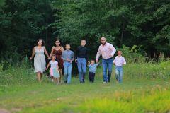 Фото из семейного альбома АнаньевыхСемью держат доверие и традиции семья