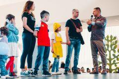«Ростелеком» пригласил чебоксарцев в свой дом  Филиал в Чувашской Республике ПАО «Ростелеком»