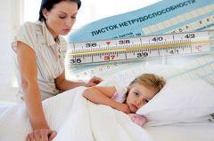 Лимит на детские больничные  отменен Спроси юриста