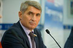 Глава Чувашии Олег Николаев подвел итоги недели Глава Чувашии Олег Николаев