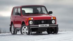 Lada 4x4 признан лучшим российским внедорожникомЭксперты назвали 5 лучших российских внедорожников авто