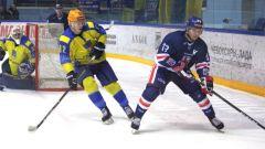 Хоккейный клуб «Чебоксары» обыграл «Челны» ХК Чебоксары