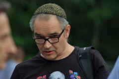 Фото со страницы в ФейсбукСуд признал блогера Носика виновным в экстремизме экстремизм блогер Антон Носик