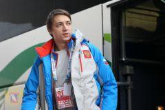 Новочебоксарец Дмитрий Кириллов в ранге капитана хоккейной сборной России выступает на зимней Универсиаде-2017